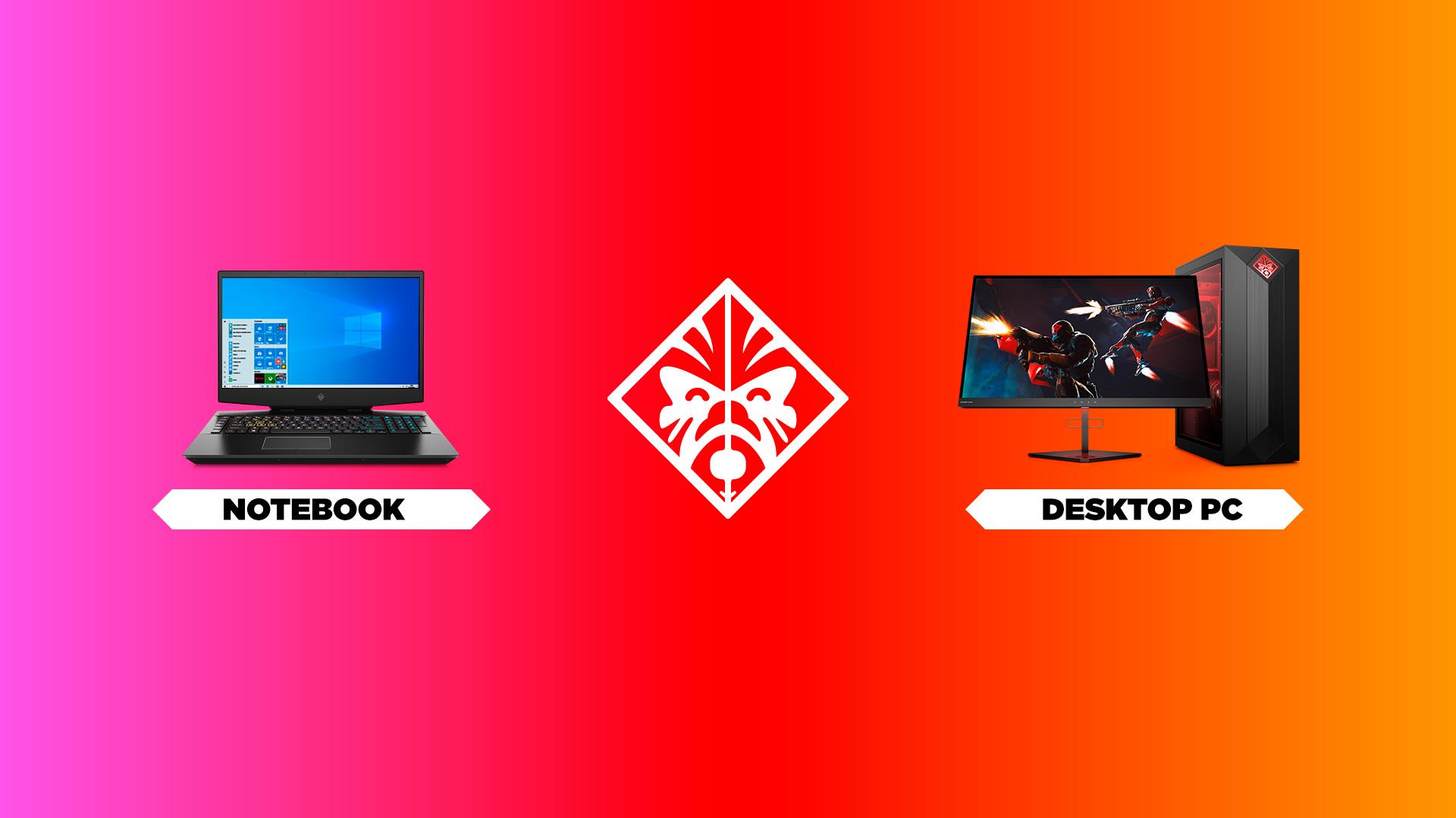 ¿Notebook o PC? La compleja decisión en una era de computadores pro